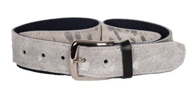 Hip Cowhide Belt