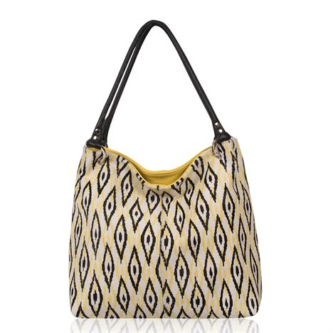 Cowhide Shoulder Bag - Coxley