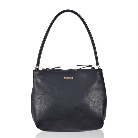 Leather Shoulder Bag - Melody