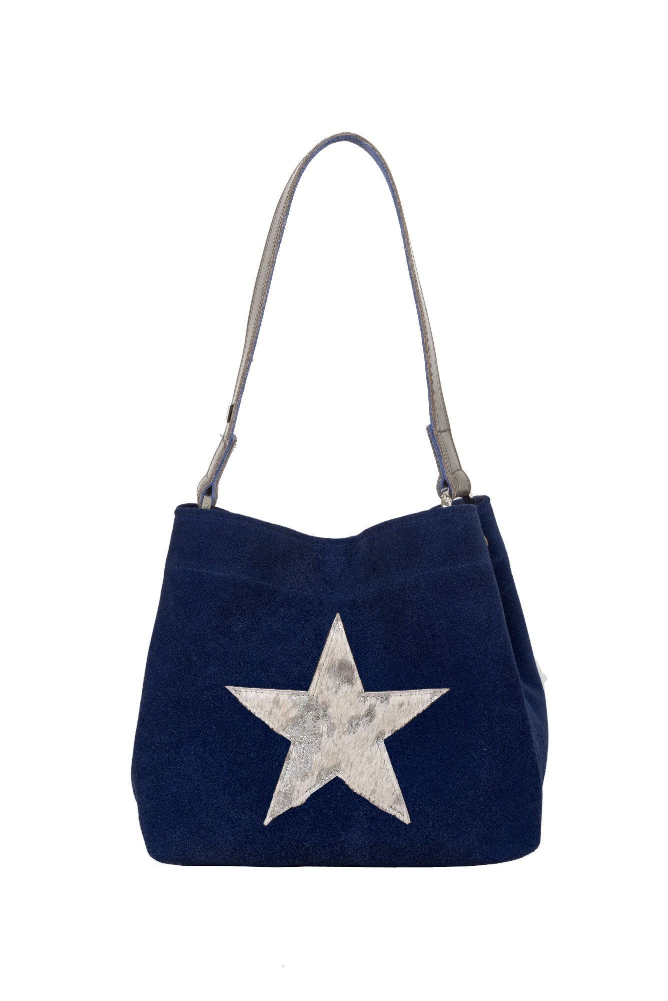 Star Crossbody/Shoulder Bag - Riggster
