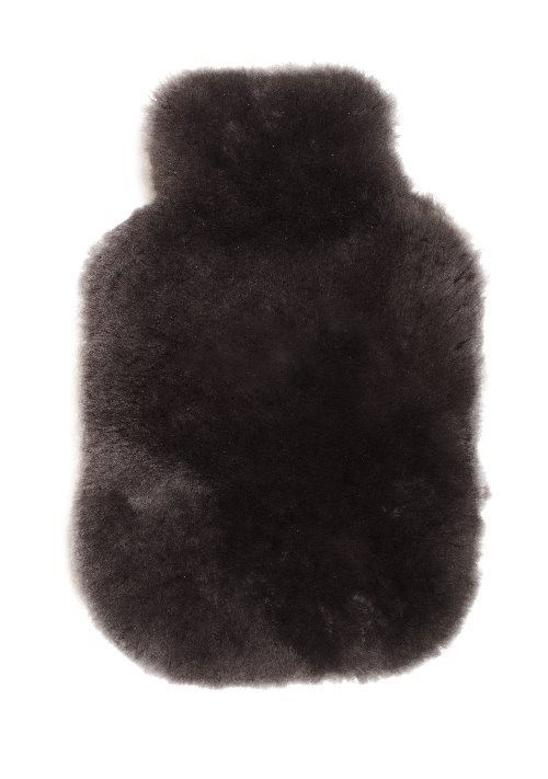 Sheepskin Hotwater Bottle Cover UK Domestic