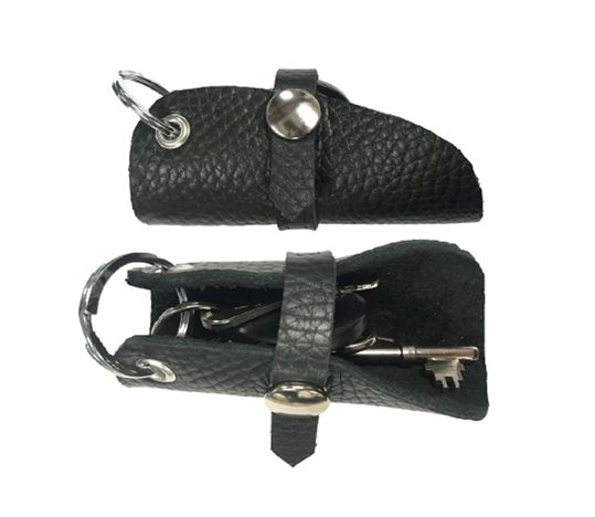 Leather Key Holder - Keeper