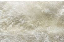Yetti Sheepskin Rug Single Ivory