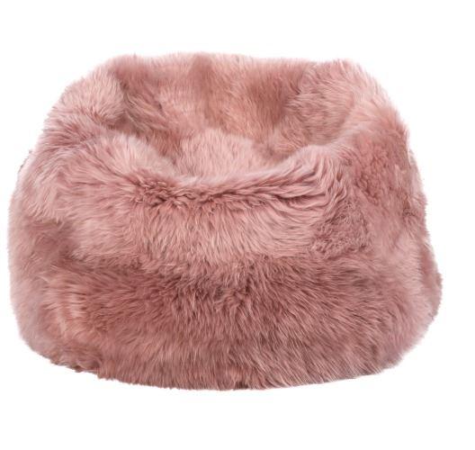 Prime Sheepskin Small Beanbag Luxe Forskolin Free Trial Chair Design Images Forskolin Free Trialorg