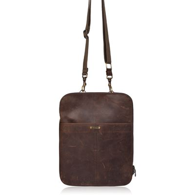 Leather Crossbody Iroko - Palin