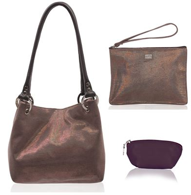 Christmas Combo Deal Leather - Victoria