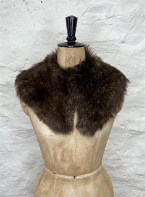 Sheepskin Pan - Collar