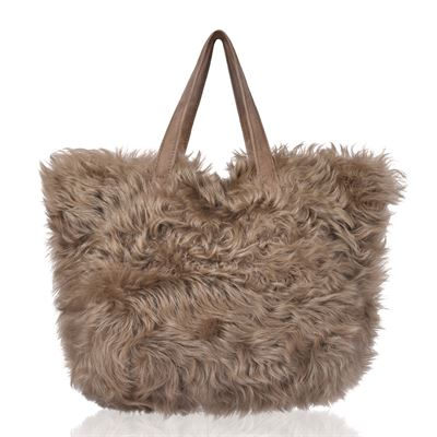 Sheepskin Grab Bag - Suffolk