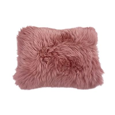 Sheepskin Pillow 50x35cm - Luxe