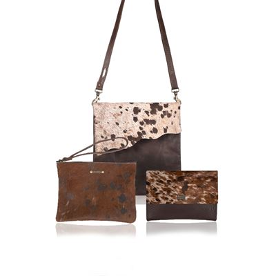 Christmas Combo Deal Cowhide - Rancho