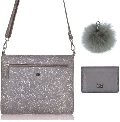 Christmas Combo Deal Leather - Grigio Mist