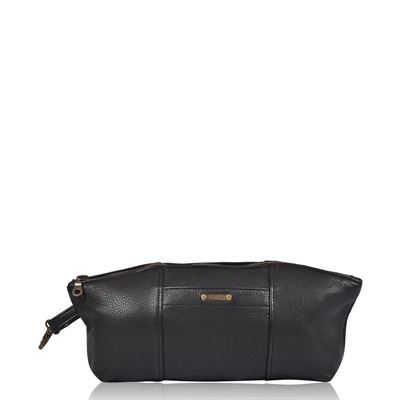 Leather Essentials Bag Black - Pugwash