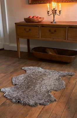 Swedish Sheepskin Rug - Single