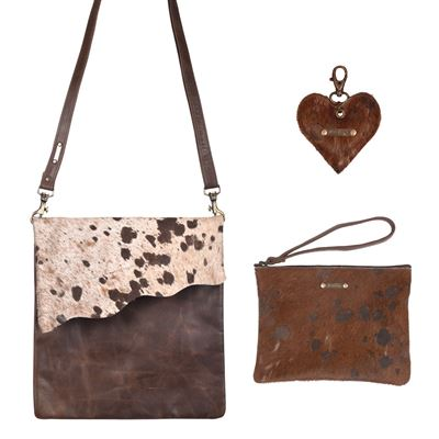Christmas Combo Deal Cowhide - Rancho/Iroko