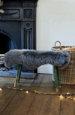 Luxe Sheepskin Rug - Single