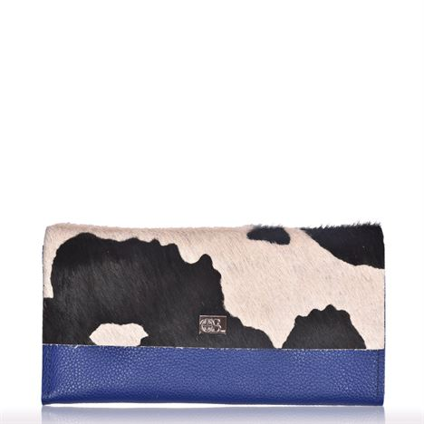 Large Cowhide Purse - Vermont