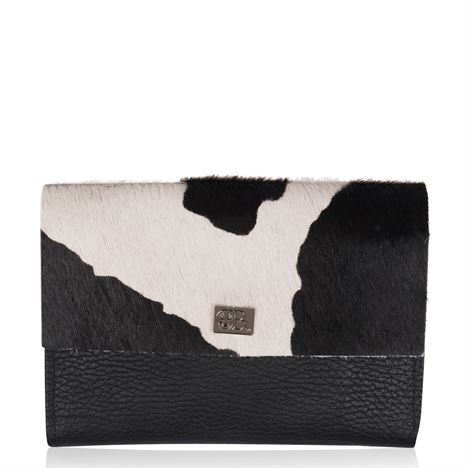 Small Cowhide Purse - Vermont